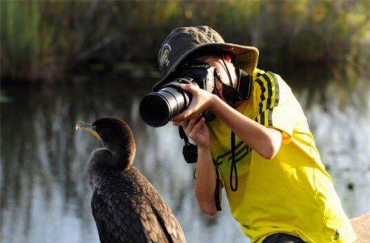 Ngắm chùm ảnh của cậu bé 9 tuổi đoạt giải nhất cuộc thi nhiếp ảnh gia trẻ năm 2014