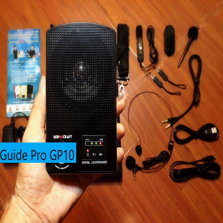 Máy trợ giảng Korean Guide Pro có đáng mua không?