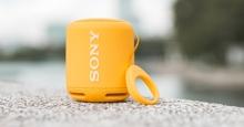 Đánh giá loa bluetooth Sony SRS-XB10: Thiết kế đẹp, âm thanh tốt