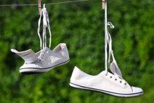 Ngoài quần áo, máy giặt có thể làm sạch những gì?