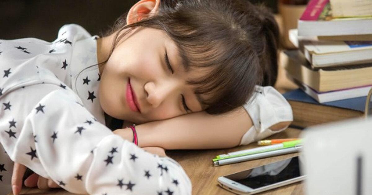 Ngủ trưa bao lâu là đủ để nhận được nhiều lợi ích nhất từ não bộ ?