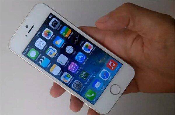 Người dùng phát hoảng trước vấn nạn iPhone 5S nhái