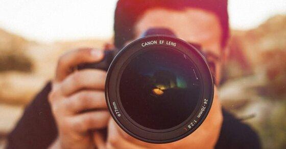Người mới chơi máy ảnh kỹ thuật số nên ngắm chụp theo cách nào?