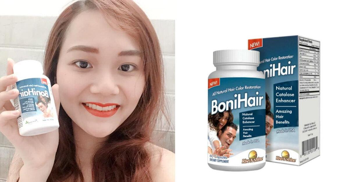 Người tiêu dùng đánh giá như thế nào về sản phẩm bonihair usa ?