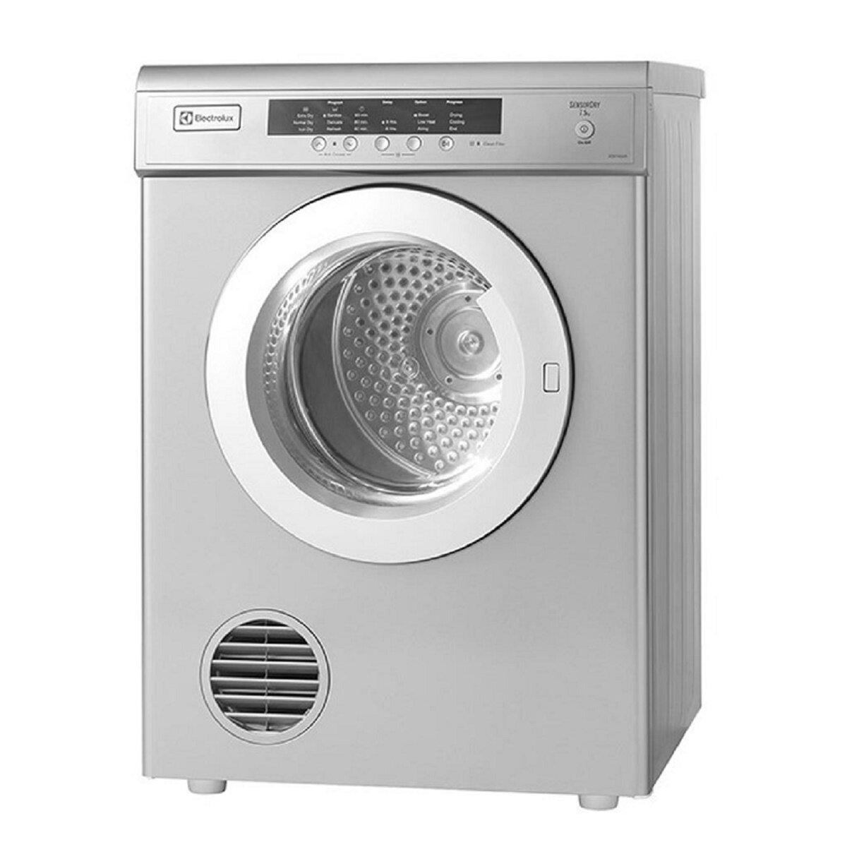 Nguồn gốc máy sấy quần áo Electrolux của nước nào sản xuất?