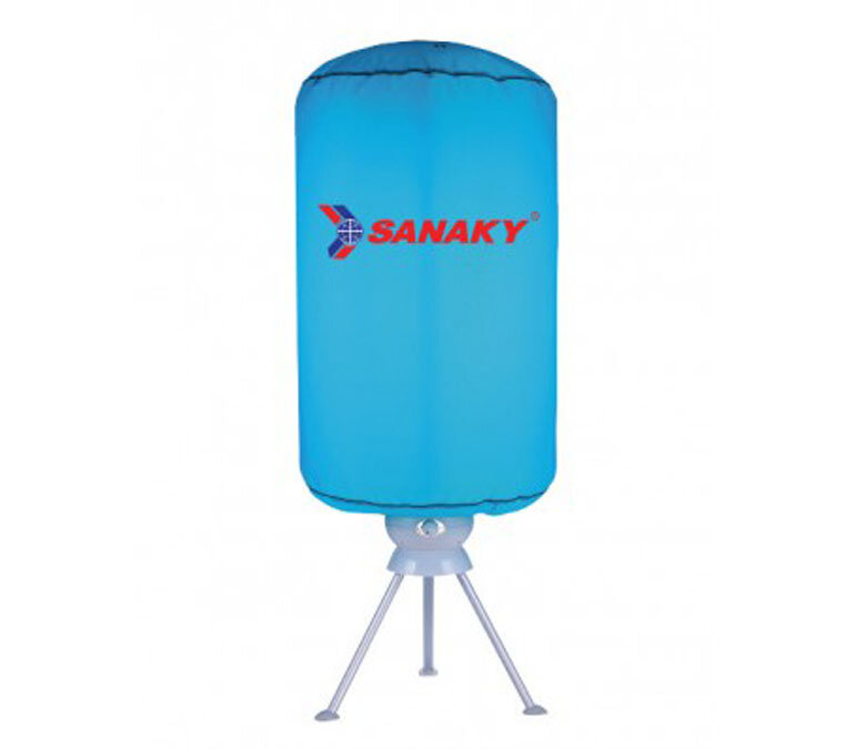 Nguồn gốc máy sấy quần áo Sanaky của nước nào?