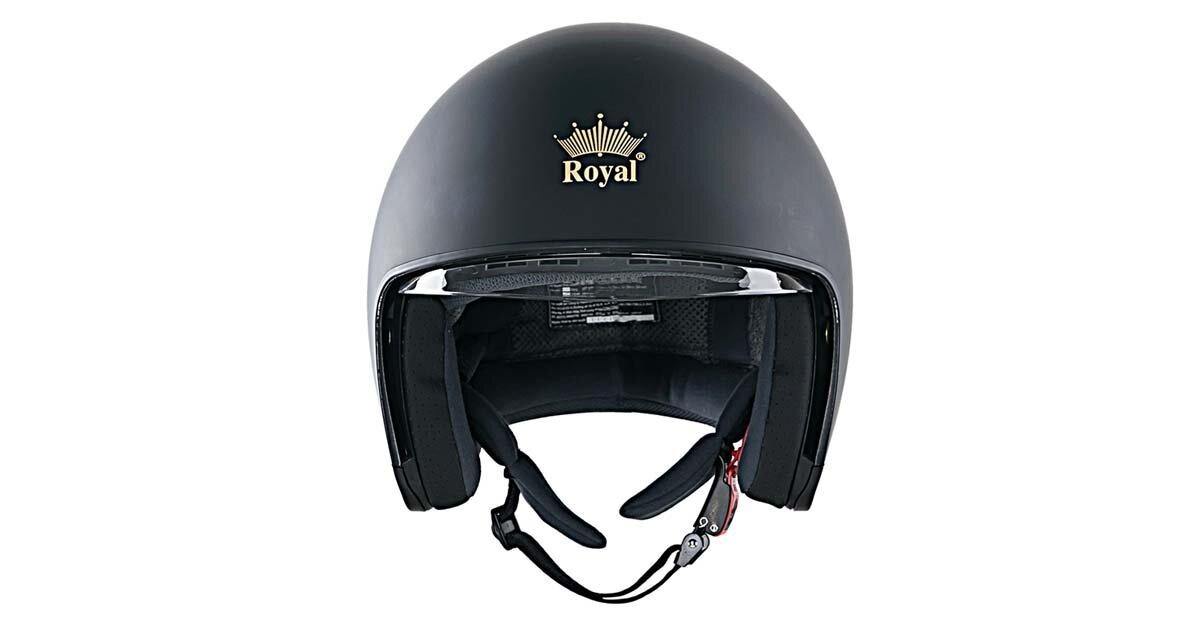 Nguồn gốc mũ bảo hiểm Royal Helmet của nước nào sản xuất>