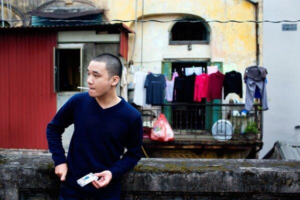 Nguyễn Hà Đông – cha đẻ của Flappy Bird qua một góc nhìn