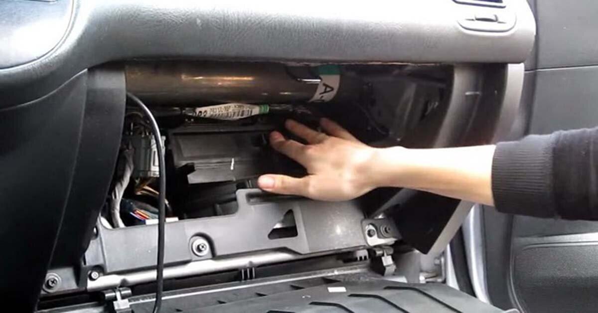 Nguyên nhân điều hòa trên xe ô tô không làm mát được