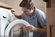 Nguyên nhân máy giặt xả nước liên tục không ngừng và cách sửa nhanh