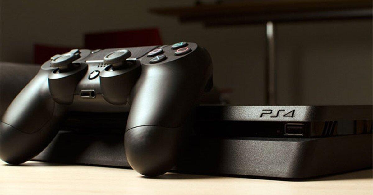 Nguyên nhân máy PS4 bị treo và cách khắc phục nhanh chóng