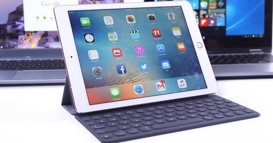 Nguyên nhân máy tính bảng iPad bị loạn cảm ứng và cách khắc phục