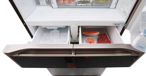 Nguyên nhân tình trạng tủ lạnh Samsung không làm mát được