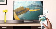 Nguyên nhân và cách khắc phục một số lỗi kết nối internet trên smart tivi Sony