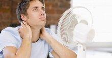 Nguyên nhân và cách khắc phục quạt điện càng sử dụng càng thấy nóng