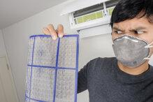 Nguyên nhân và cách xử lý điều hòa có mùi hôi