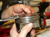 Nguyên nhân và cách xử lý hở bạc xe máy
