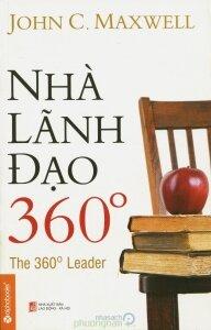 Nhà lãnh đạo 360 độ – Học cách để làm lãnh đạo
