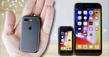 """Nhận biết iPhone Lock ảo diệu """"giả danh"""" phiên bản Quốc tế"""