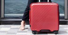 Nhận biết vali chính hãng với những tiêu chuẩn sau