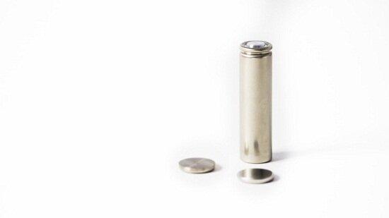 Nhật bản phát minh siêu pin điện mạnh gấp 20 lần pin Li-ion