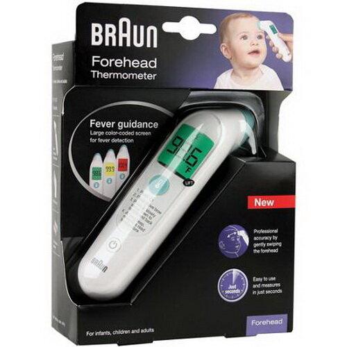Nhiệt kế điện tử Braun chính hãng giá bao nhiêu tiền?
