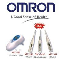 Nhiệt kế điện tử Omron có phải được sản xuất tại Nhật Bản không?