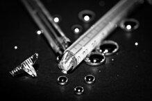 Nhiệt kế thủy ngân bị vỡ: tác hại và cách xử lý