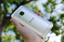 Nhiều tính năng trên HTC One M9 được cải thiện qua bản cập nhật mới