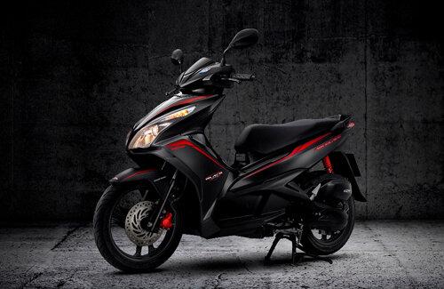 Nhìn lại 8 năm phát triển của Honda Air Blade tại Việt Nam