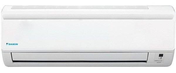 Điều hòa - Máy lạnh Daikin FTYN25JXV1V/RYN25CJXV1V - Treo tường, 2 chiều, 8500 BTU