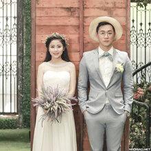 Những bức ảnh cưới ấn tượng và độc đáo theo phong cách Vintage