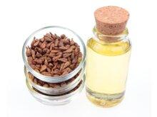 Những cách đơn giản để làm đẹp với dầu hạt nho