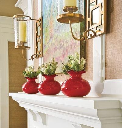 Những cách dùng đèn tường đơn giản và quyến rũ