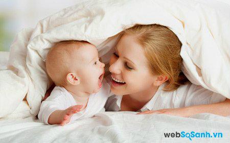 Những cách phòng chống hăm tã cho bé mùa lạnh hữu hiệu