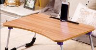 Những chiếc bàn học có thể gấp gọn sau khi dùng tốt nhất hiện nay