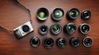 Những chiếc máy ảnh không gương lật tốt nhất năm 2015 (phần 1)