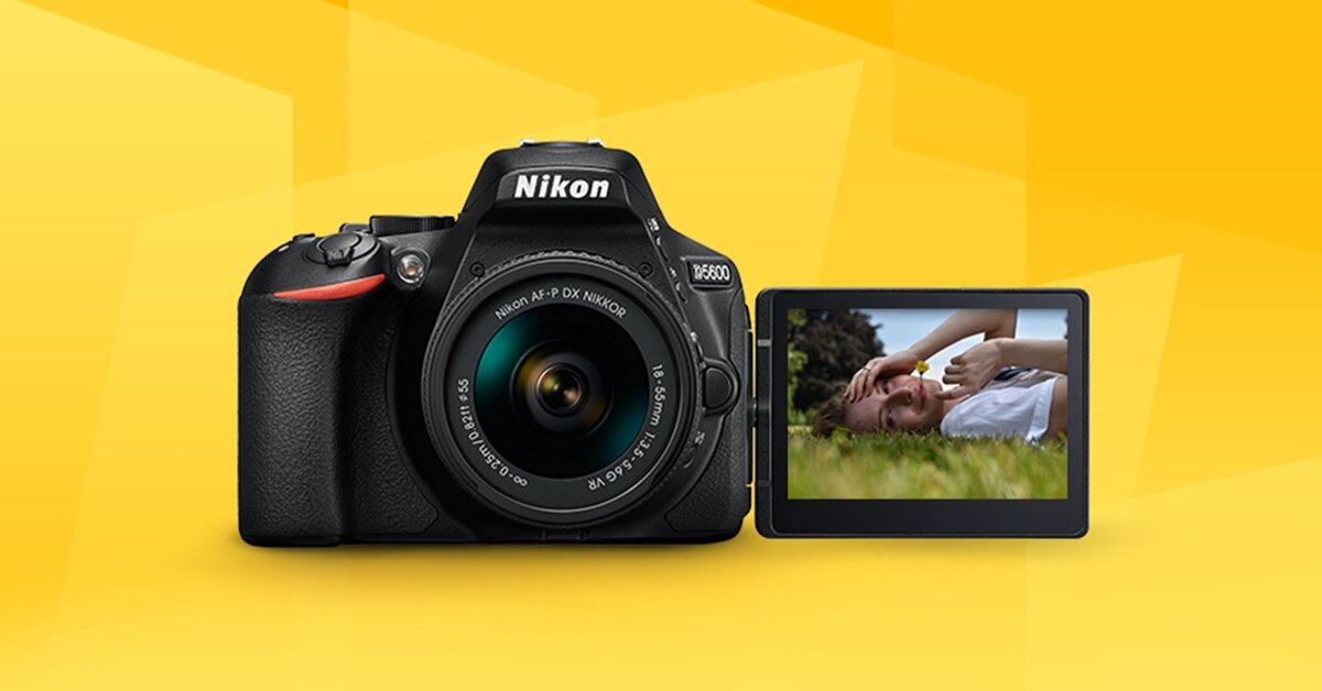 Những chiếc máy ảnh Nikon đáng sở hữu nhất trong năm 2018
