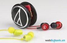 Những chiếc tai nghe in-ear giá rẻ cực chất hiện nay