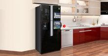 Những chiếc tủ lạnh Aqua 4 cánh được ưa chuộng nhất hiện nay