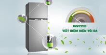 Những chiếc tủ lạnh tiết kiệm điện hiệu quả nhất 2019