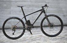 Những chiếc xe đạp điện nhẹ nhất hiện nay