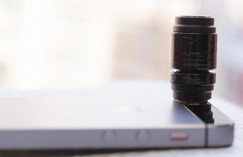 Những công cụ giúp iPhone chụp ảnh tuyệt đẹp