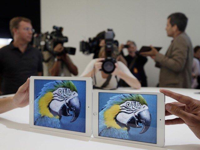 Những công nghệ đáng chờ mong của Apple trong nửa cuối năm 2015