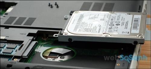 Những dấu hiệu cảnh báo ổ cứng laptop của bạn sắp hỏng