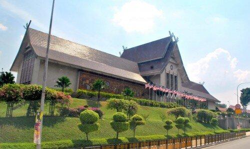 Những địa điểm du lịch thú vị tại Malaysia