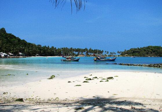 Những địa điểm không thể bỏ qua khi du lịch đảo Nam Du