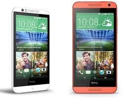 Những điểm giống và khác nhau giữa HTC Desire 510 và Desire 610