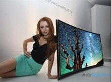Những điểm hạn chế của tivi màn hình cong