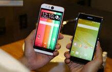 Những điểm khác nhau của OPPO R1 và HTC Desire 620